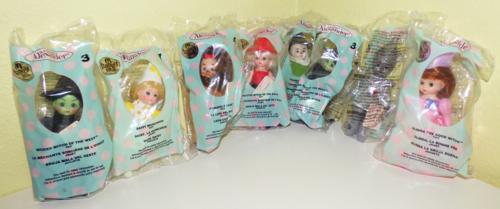 Madame alexander oz toy dolls 2