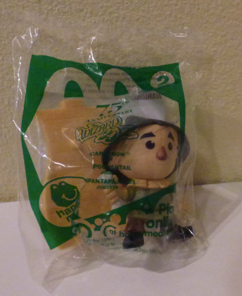 Mcd wizard of oz 75th anniversary toys 2