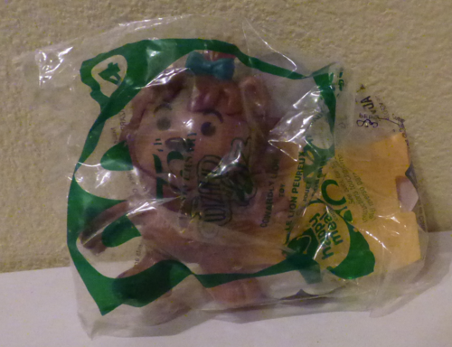 Mcd wizard of oz 75th anniversary toys 4