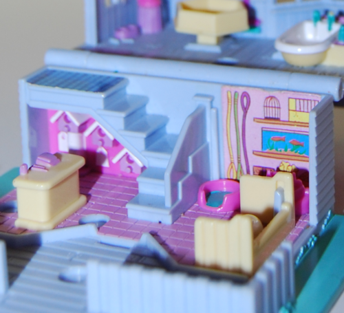 Polly pocket toy 15