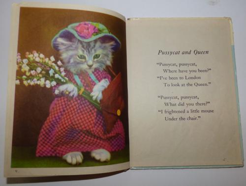 The little kittens nursery rhymes 3