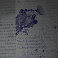 high school chemistry doodle
