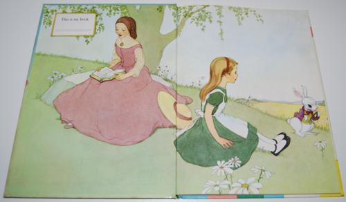 Alice in wonderland 1955 1