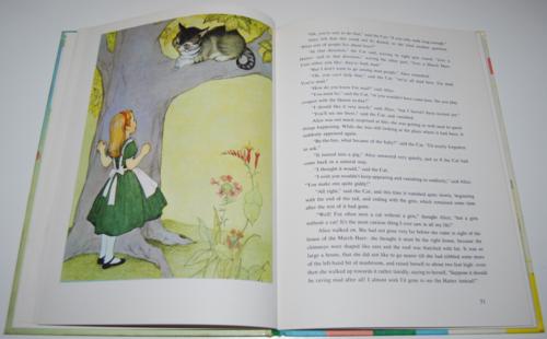 Alice in wonderland 1955 5
