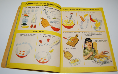 Mary alden's cookbook for children 7