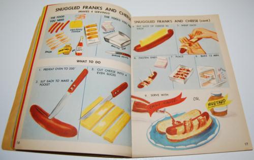 Mary alden's cookbook for children 8