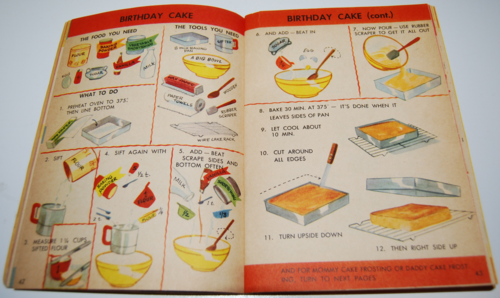 Mary alden's cookbook for children 11