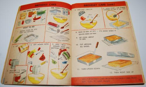 Mary alden's cookbook for children 11