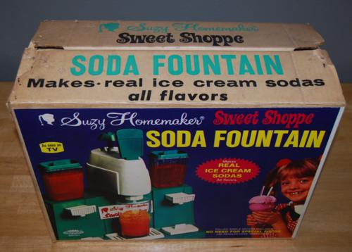 Suzy homemaker soda fountain box 4