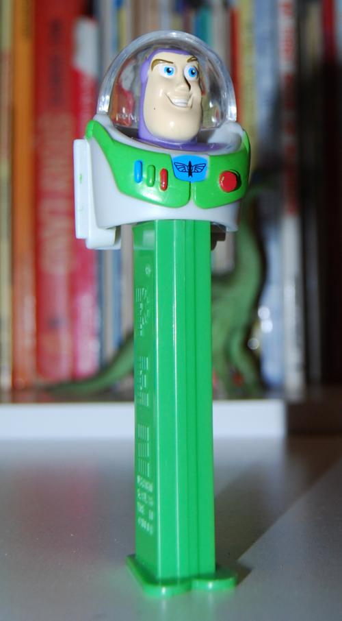 Toy story pez 3