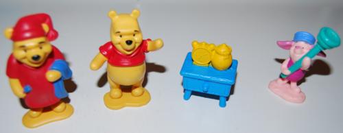 Winnie the pooh mcd toys 15