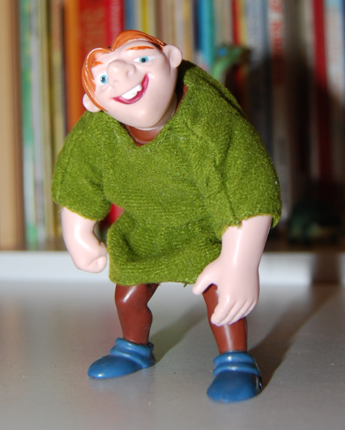 Disney hunchback of notre dame toy (2)