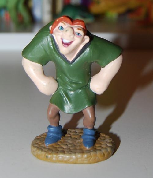 Disney hunchback of notre dame toy