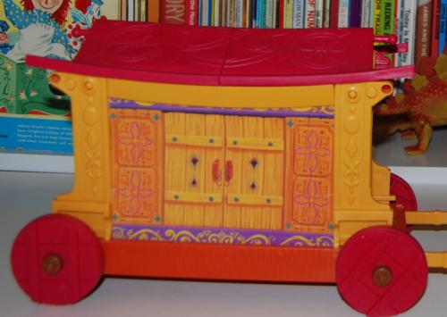 Disney hunchback of notre dame toy 5