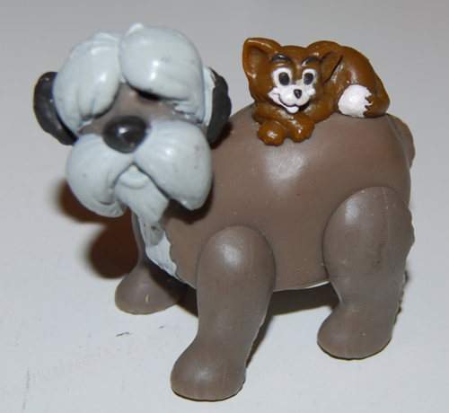 Disney 101 dalmatians toy