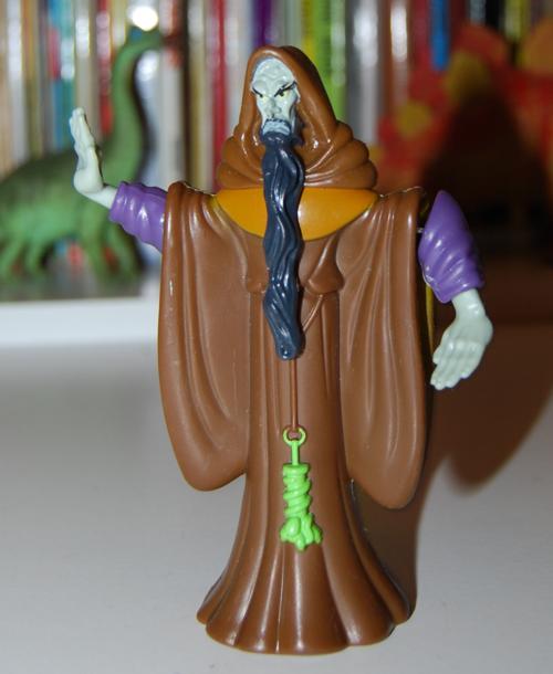 Disney rasputin anastasia toy