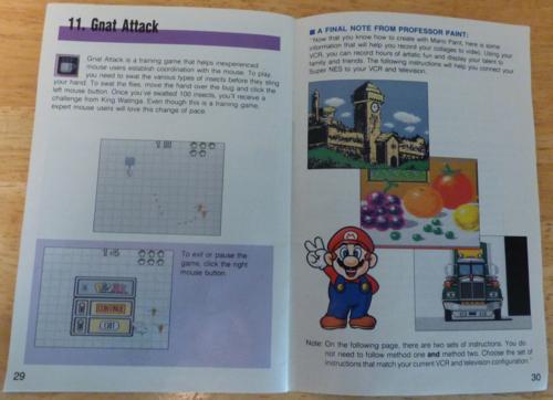 Mario paint snes 9