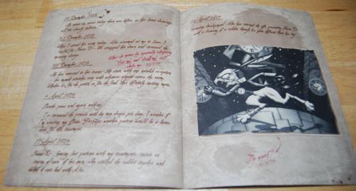 American mcgee's alice rutledge asylum casebook 12