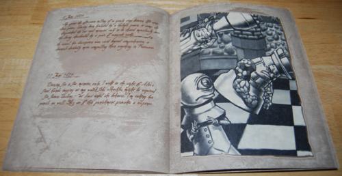 American mcgee's alice rutledge asylum casebook 14