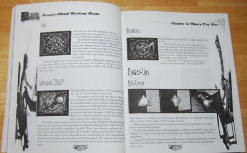 American mcgee's alice prima guide 6