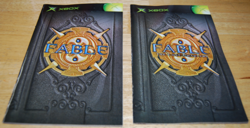 Fable xbox 3