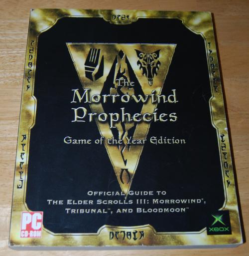 Morrowind xbox 360 3