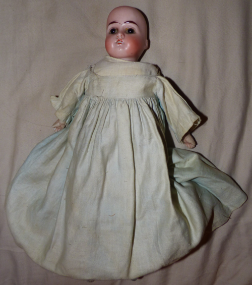 Am lilly antique doll 11