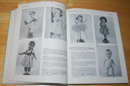 Twentieth century dolls book 3