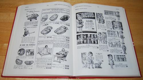 More twentieth century dolls book 5