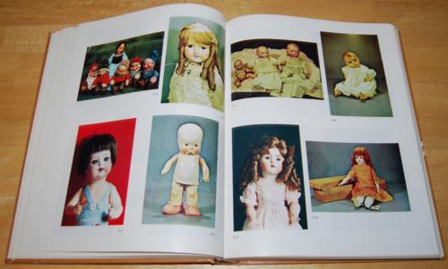 More twentieth century dolls book 12