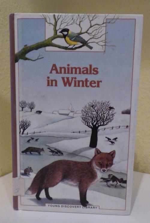 Animals in winter 1985