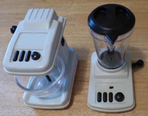 Toy mixer & blender 6