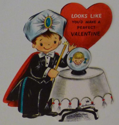 Vintage valentines 3