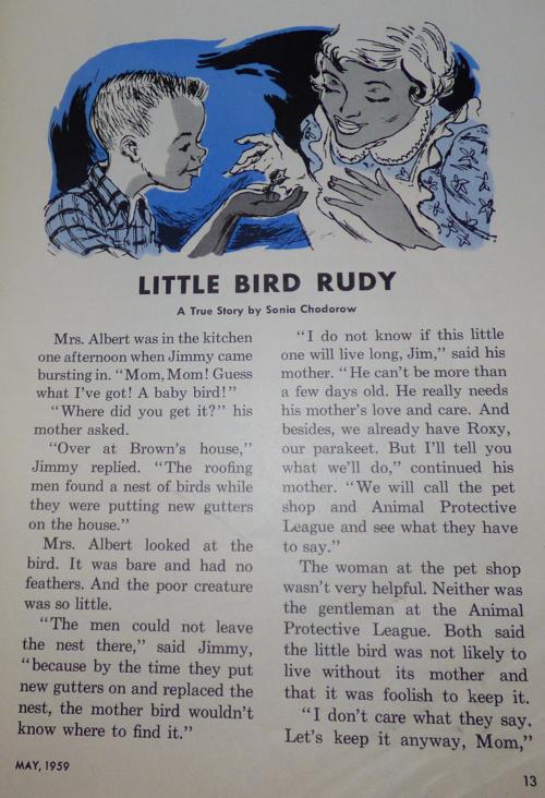 Jack & jill may 1959 4