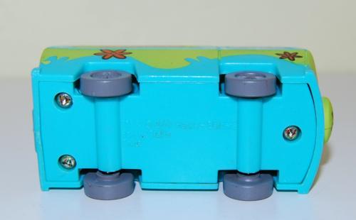 Mystery machine toy 2