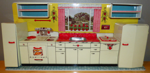 Marx pretty maid modern kitchen 26