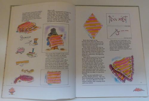 The great big paddington book 5