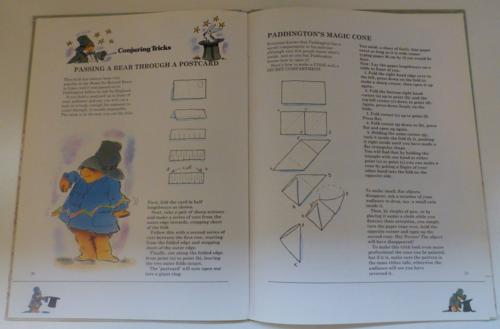 The great big paddington book 6