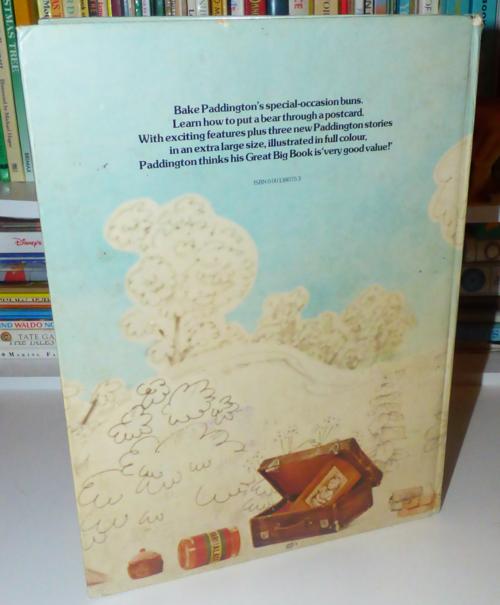 The great big paddington book x
