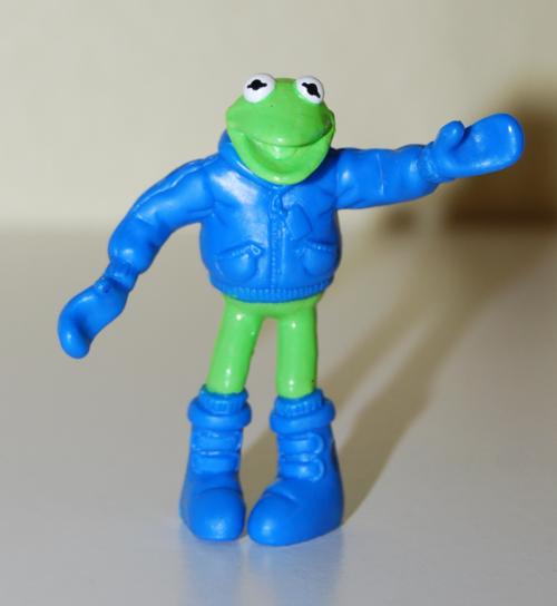 Kermitt toy