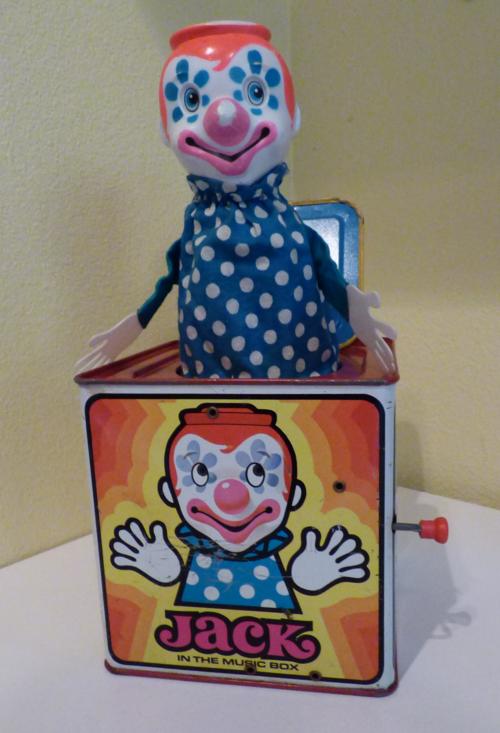 Mattel tin jack in the box 3
