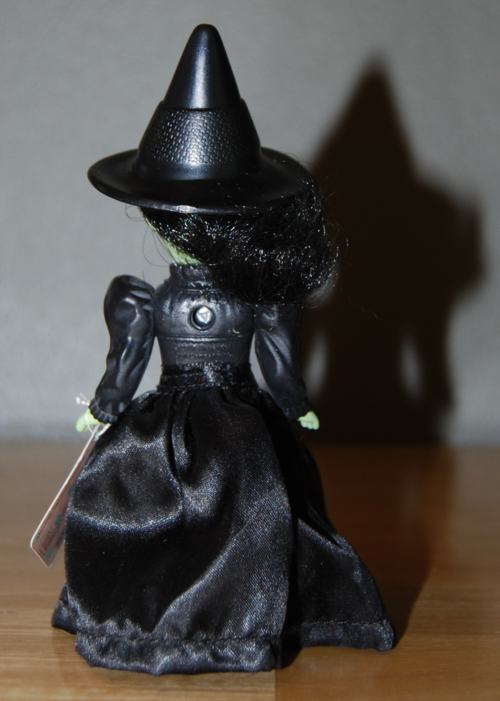 Madame alexander wicked witch 3