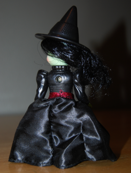 Wicked witch madame alexander 3