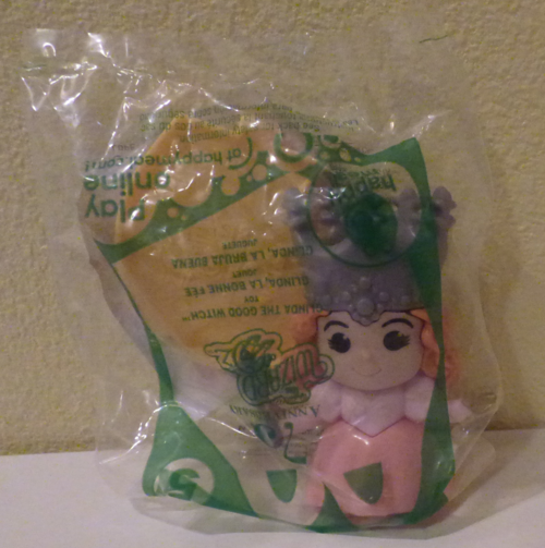 Mcd wizard of oz 75th anniversary toys 5
