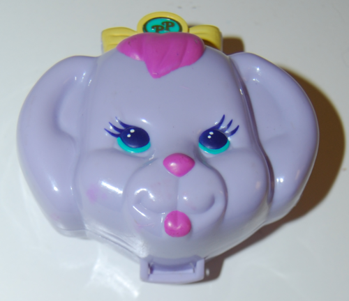 Polly pocket toys 6
