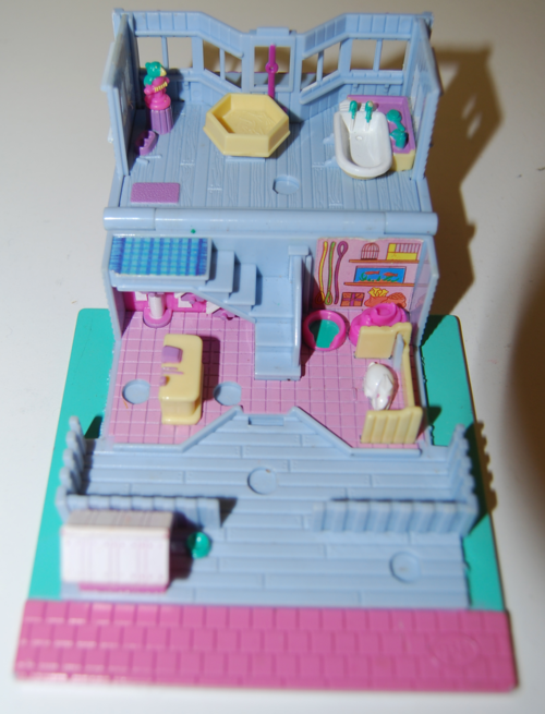Polly pocket toy 13