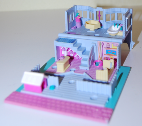 Polly pocket toy 14