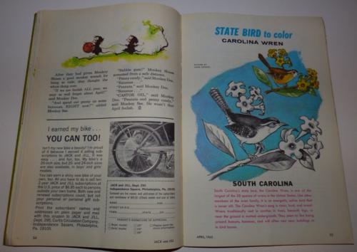 Jack & jill april 1965 6