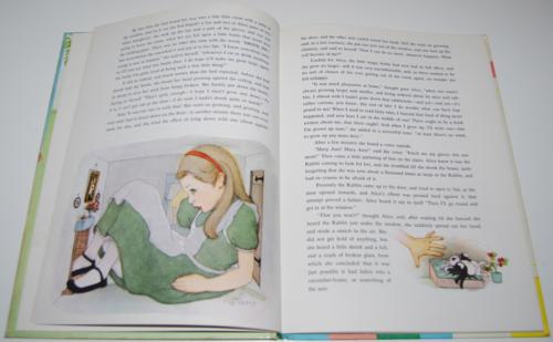 Alice in wonderland 1955 4