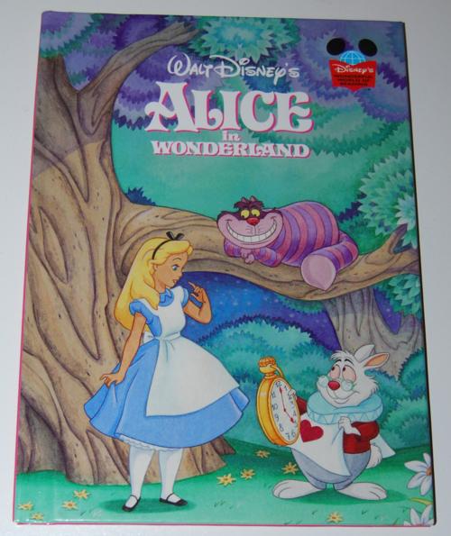 Alice in wonderland disney 2000x